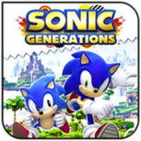 Sonic Generations Unleashed Project icon
