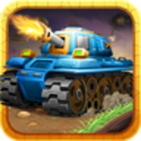 Tank War 90 android app icon