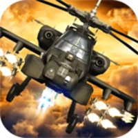 Helicopter Rescue android app icon