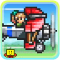 Skyforce Unite! android app icon