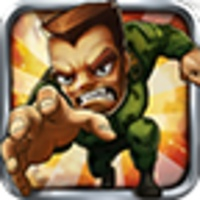 Soldier Run android app icon