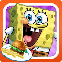 SpongeBob Diner Dash android app icon