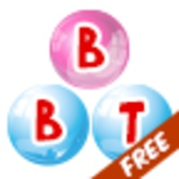 Bubble Bath Typing Free android app icon