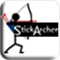 Stick Archer android app icon