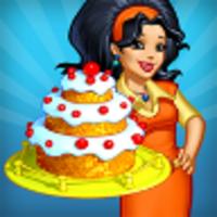 Cake Mania - Main Street Lite android app icon