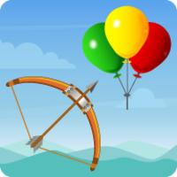 Balloon Archer android app icon