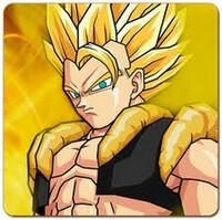 Dragon Ball Z Tenkaichi Tag 2 icon