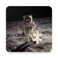 Rompecabezas de Astronautas