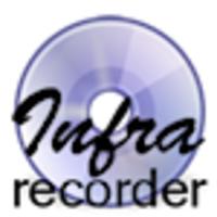 InfraRecorder Portable icon
