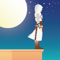 The Tower Assassin's Creed android app icon