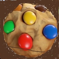 Cookie Candy Blast android app icon