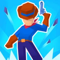 Gunman 3D! icon