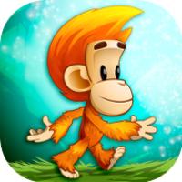 Benji Bananas Adventures android app icon