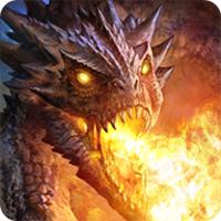 Magic Wars android app icon