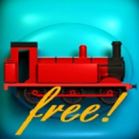 SteamTrains free android app icon