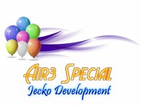JD Air3 Special icon