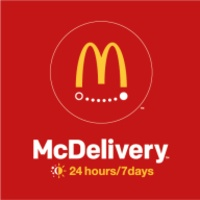 McDelivery Malaysia icon