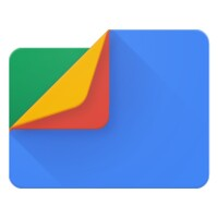 Files by Google icon