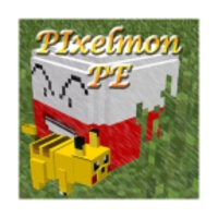 Pixelmon Mod Minecraft 0.15.0 android app icon
