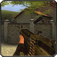 HL-Sniper Strike android app icon