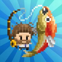 Desert Island Fishing android app icon