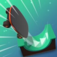 Flippy Skate android app icon
