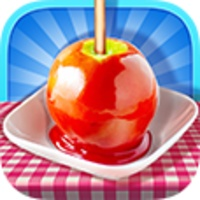 Candy Apple android app icon