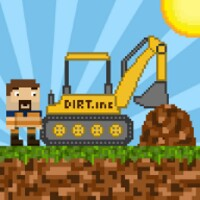 Dirt inc android app icon