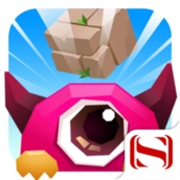 Monster Push android app icon