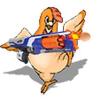 Killing Chicken DexThor android app icon