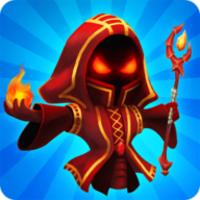 Magic Siege - Defender android app icon