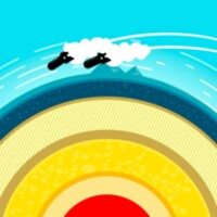 Planet Bomber! android app icon