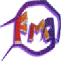 FM android app icon
