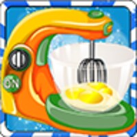 Cake Maker Story Game android app icon