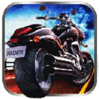 Highway Stunt Bike Riders icon
