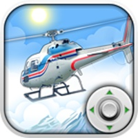 Helicopter Simulator 3D android app icon