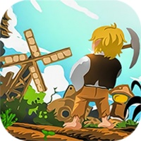 Halfling Tycoon: Fantasy android app icon