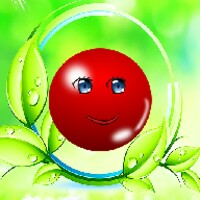 Red Ball Rolling android app icon
