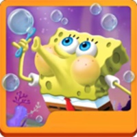 SpongeBob Bubble android app icon