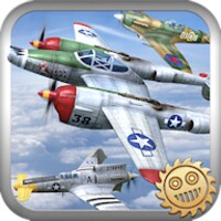 iFighter 1945 android app icon