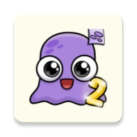 Moy 2 - Virtual Pet Game android app icon