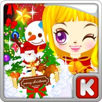 X-Mas Cake Maker android app icon