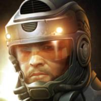 League of War Mercenaries android app icon