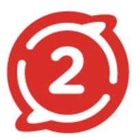 Talk2 icon