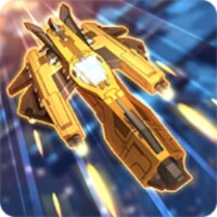 Hyper Force - Space Shooting android app icon