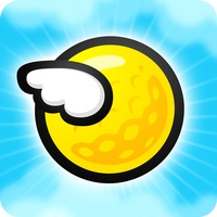 Flappy Golf 2 android app icon