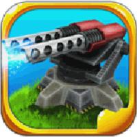 Galaxy Defense android app icon