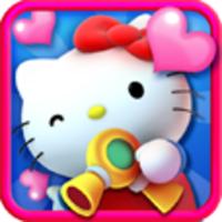 Hello Kitty Salon android app icon