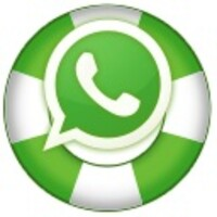 WhatsApp Recovery icon
