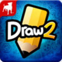 Draw Something 2 android app icon